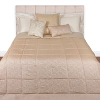 Etro Tours Jacquard Quilted Bedspread 800
