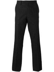 Raf Simons Tailored Trousers Black