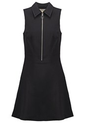 Michael Michael Kors Cocktail Dress Party Dress Black