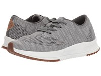 Freewaters Sky Trainer Knit Grey 2 Sandals Gray