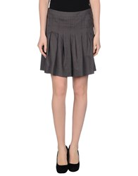 Michelle Windheuser Skirts Knee Length Skirts Women Lead