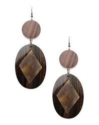 Erika Cavallini Semi Couture Erika Cavallini Semicouture Jewellery Earrings Women