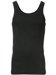 Attachment Classic Vest Top Black