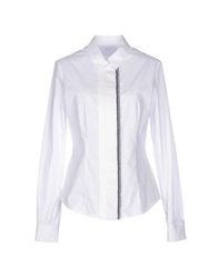 Caractere Shirts White