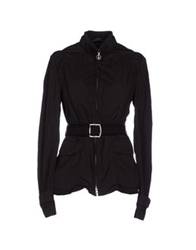 Kejo Jackets Black