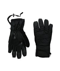 Neff Digger Glove Black 1 Snowboard Gloves