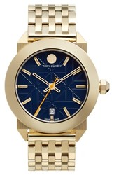 Tory Burch Women's 'Whitney' Bracelet Watch 35Mm