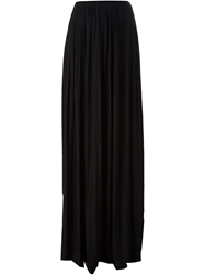 Lanvin Volume Maxi Skirt