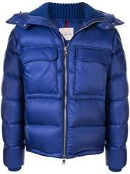Moncler Rouve Zip Up Hooded Jacket 60