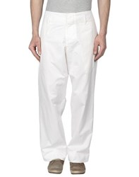 Peachoo Krejberg Trousers Casual Trousers Men
