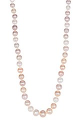 Graduated Multicolor 4 8Mm Freshwater Pearl Necklace