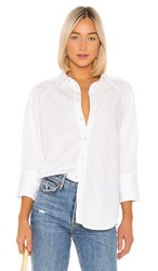 Citizens Of Humanity Sybil Shirt In White.