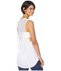 Michi Molten Top White Clothing