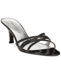 Rampage Frankie Dress Sandals Women's Shoes