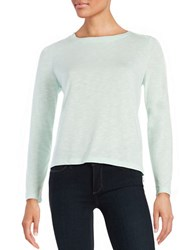 Lord And Taylor Petite Crewneck Sweater
