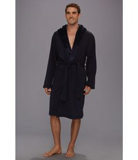 Ugg Brunswick Robe Navy Men's Robe