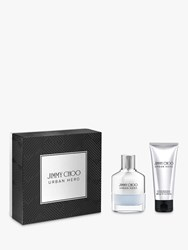 Jimmy Choo Urban Hero Eau De Parfum 50Ml Fragrance Gift Set