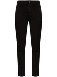Paige Mayslie Cargo Trousers 60