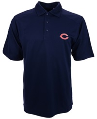 Cutter And Buck Men's Short Sleeve Chicago Bears Polo