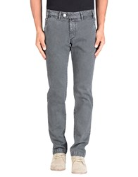 Betwoin Trousers Casual Trousers Men Lead