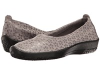 Arcopedico L15 Margarita Grey Women's Shoes Gray
