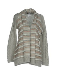 Jei O O' Cardigans Light Grey