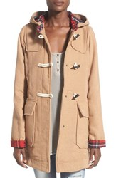Junior Women's Thread And Supply 'Waldorf' Toggle Jacket