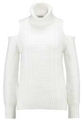 Noisy May Nmpetra Jumper Snow White