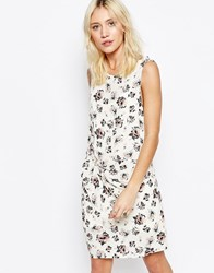 D.Ra Perry Scattered Floral Dress Scattered Floral