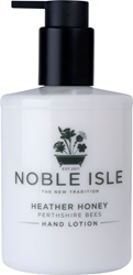 Noble Isle Heather Honey Hand Lotion Colorless