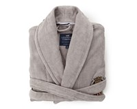 Lexington Velour Robe Xl