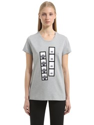 Karl Lagerfeld The Photographer Booth T Shirt