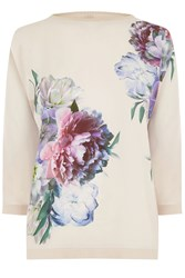 Oasis Wild At Heart Knit Lilac