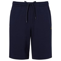 Lyle And Scott Sweatshorts Navy