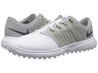 Nike Lunar Empress 2 White Anthracite Cool Grey Women's Golf Shoes