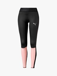 Puma Shift Training Tights Black Bridal Rose
