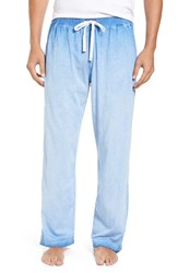 Daniel Buchler Men's Vintage Washed Lounge Pants