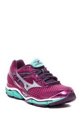 Mizuno Wave Enigma 5 Running Shoe Purple