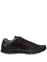 Arc'teryx Norvan Sl Gore Tex Low Top Sneakers Black