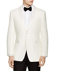 John Varvatos Luxe Slim Fit Shawl Collar Dinner Jacket