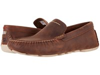 Ugg Henrick Red Clay Men's Slip On Shoes