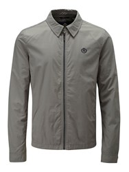 Henri Lloyd Men's Kingsland Harrington Jacket Grey