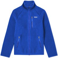Patagonia Retro Pile Jacket Blue