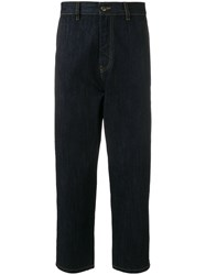 Societe Anonyme Ginza Jeans Blue