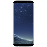 Samsung Galaxy S8 Smartphone Android 5.8 4G Lte Sim Free 64Gb Black