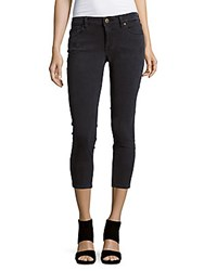 Dl1961 Textured Cropped Jeans Battle