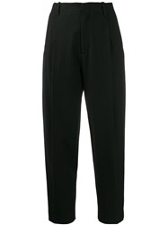 Tela Drop Crotch Tailored Trousers 60