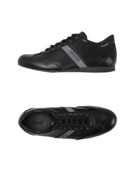 Armani Collezioni Footwear Low Tops And Trainers Men