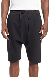 The Rail Men's French Terry Drawstring Shorts