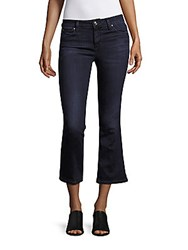 Joe's Jeans The Olivia Mid Rise Cropped Pants Joslyn